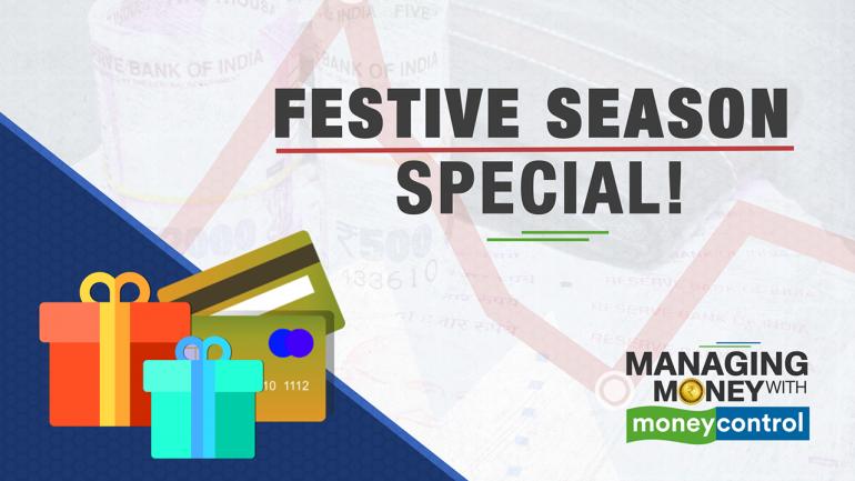 Managing Money with Moneycontrol   Get saving-savvy this festive season