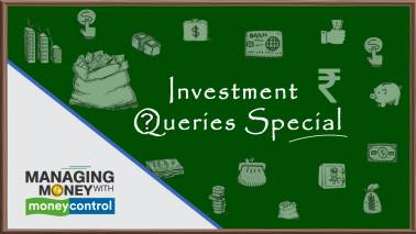 Managing Money with Moneycontrol  I  Top 5 investment queries