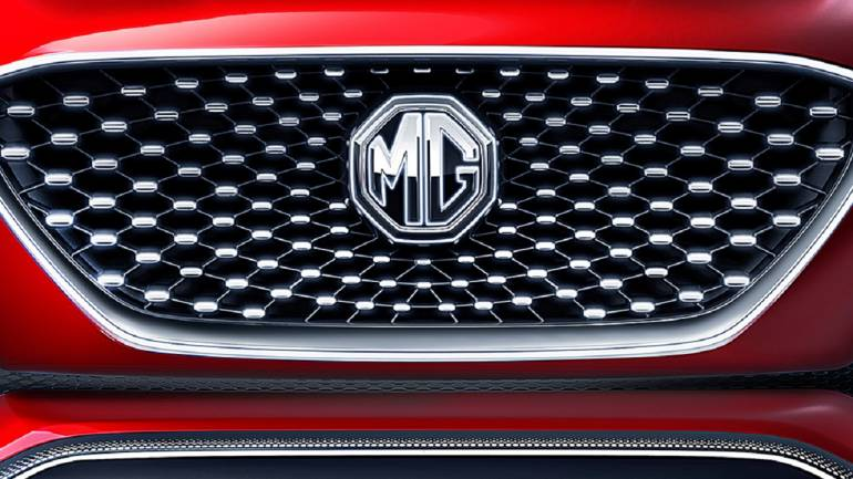Mg Motor India To Launch Electric Suv In Selected Cities