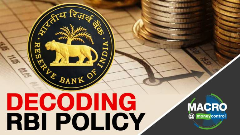 Macro@Moneycontrol   I  What does the RBI's latest policy mean for you?