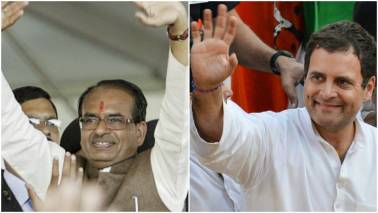 Madhya Pradesh Assembly Polls 2018: All you need to know about the battle for 'Hindustan's Heart'