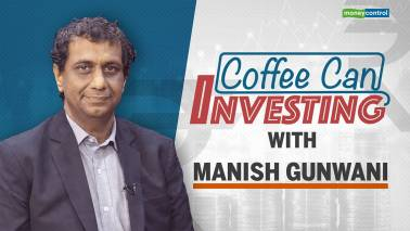 Coffee Can Investing | Reliance MF's Manish Gunwani shares his recipe on mastering the art of investing