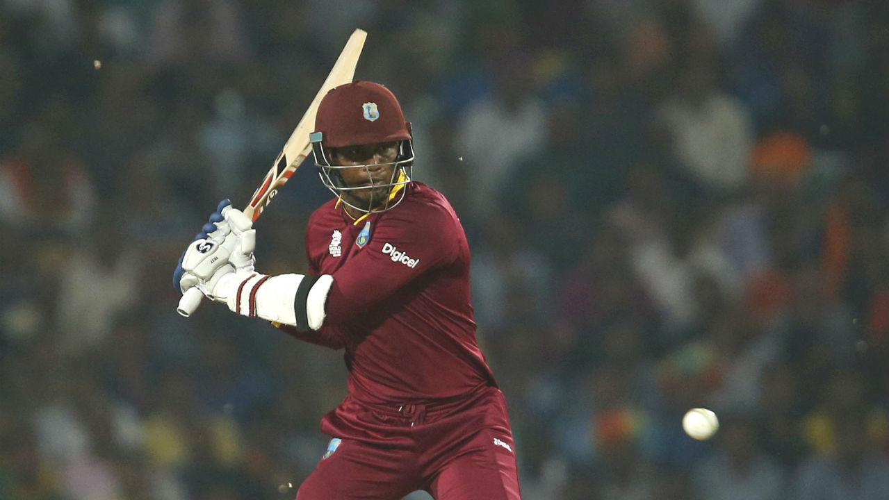 Hetmyer century powers West Indies to 322-8 in first ODI