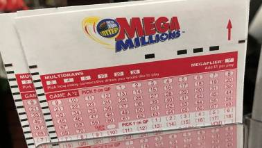 US gets lottery fever as jackpots rise to $2.2 billion