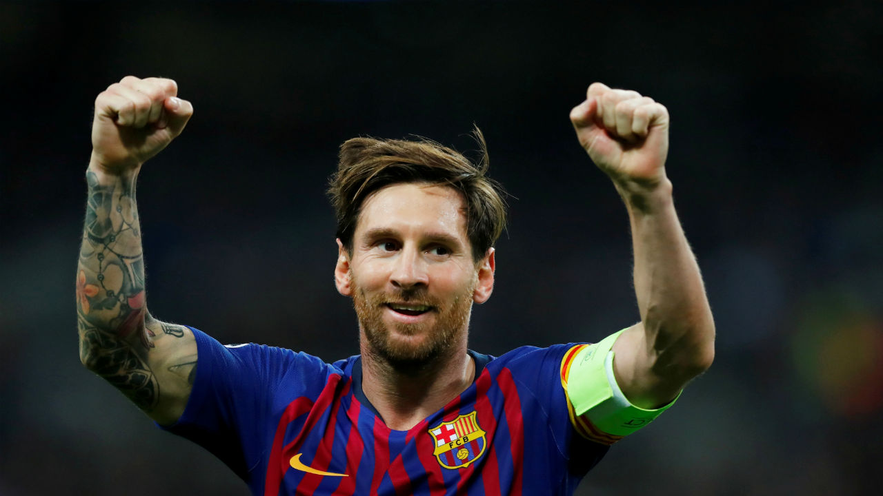 No.3 | Lionel Messi | Sport: Football | Country: Argentina | Instagram handle: leomessi | Followers: 99.3 Million | Cost per post: $500,000 (Image: Reuters)
