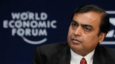 Need steps to bring back control, ownership of data back to India: Mukesh Ambani