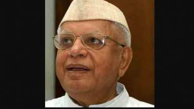 Congress leader and former UP CM ND Tiwari passes away aged 93 in Delhi