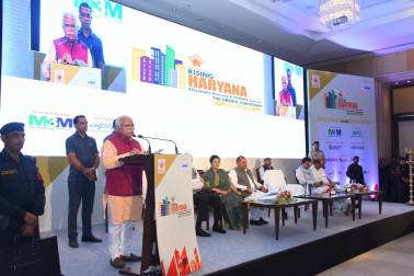 Five new cities planned along both sides of KMP and KGP in Haryana: Manohar Lal Khattar