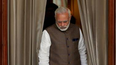 Narendra Modi on two-day visit to Japan starting October 28: MEA