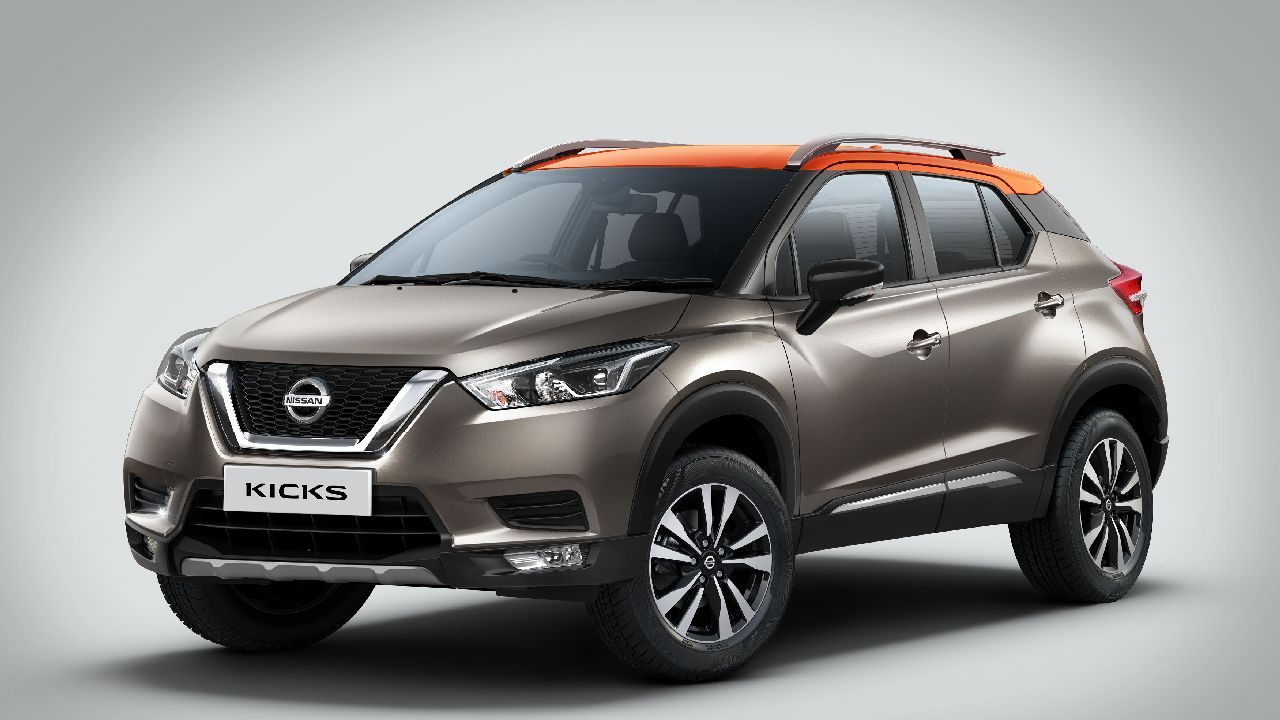 2019 Nissan Kicks unveiled for India; to be larger than international variant