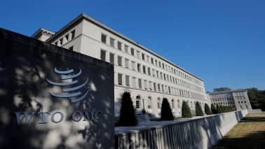 US asks for WTO panel over metals tariff retaliation