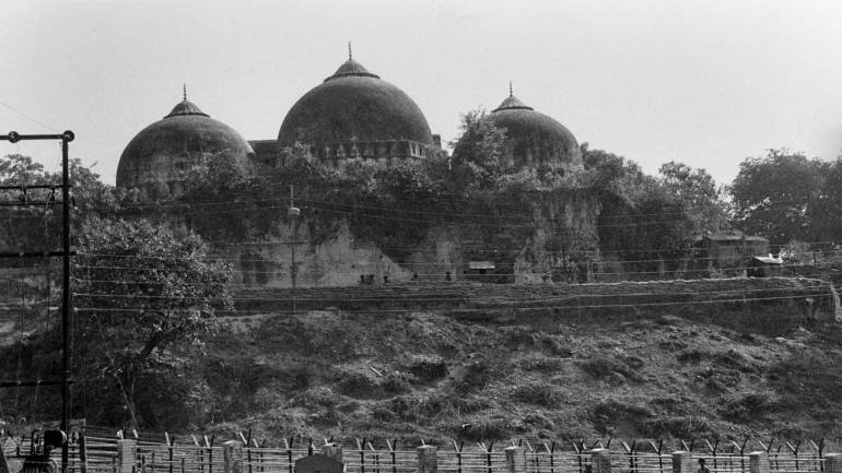 Image result for ayodhya land dispute