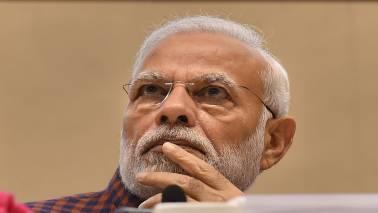 NHRC important to achieve sustainable development goals: Narendra Modi