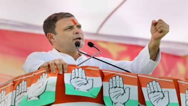 Congress will bring single-slab GST: Rahul Gandhi in poll-bound MP