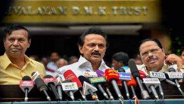 DMK sets ball rolling to face LS, Assembly polls in Tamil Nadu