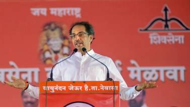 Uddhav Thackeray criticises Devendra Fadnavis for 'delay' in declaring drought