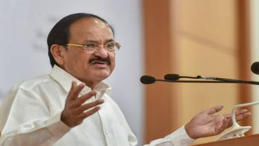 Botswana, Zimbabwe, Malawi back India on democratising UN: Venkaiah Naidu