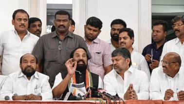 Telangana Assembly Polls 2018: Congress, TDP release second list; seat-sharing talks still on