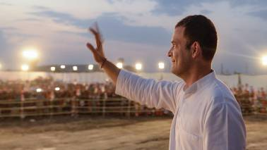 Why is PM Modi mum on corruption charges against Raman Singh: Rahul Gandhi
