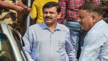 SC holds former CBI chief Nageshwar Rao guilty of contempt