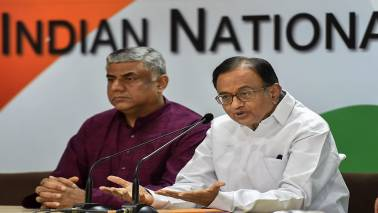 Urjit Patel's resignation 'leaves RBI's reputation in tatters': Ex-FM Chidambaram