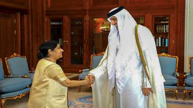 India and Qatar to establish joint commission to review bilateral matters