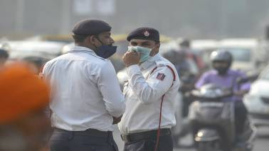 Number of patients with respiratory problems spikes when pollution level is high: AIIMS director