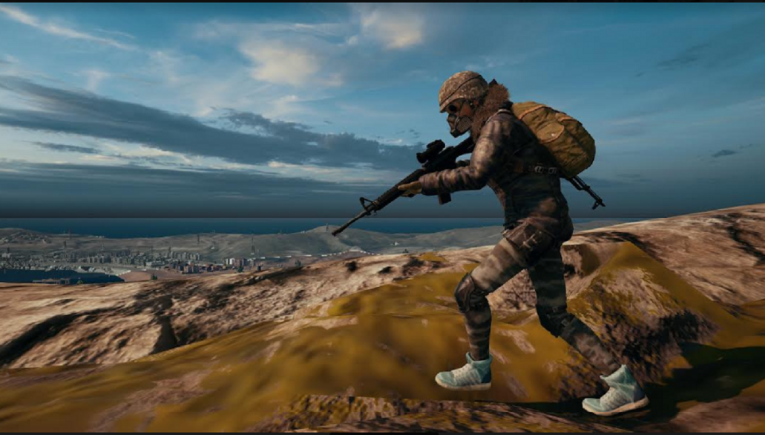 PUBG Mobile's upcoming update to feature new weapons and a new Zombie Mode