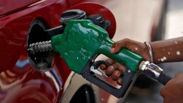 Govt's response on fuel prices an electoral drama: Congress