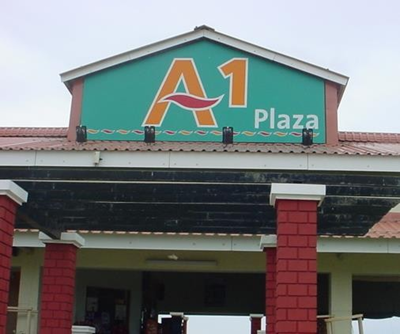 A1 Plaza