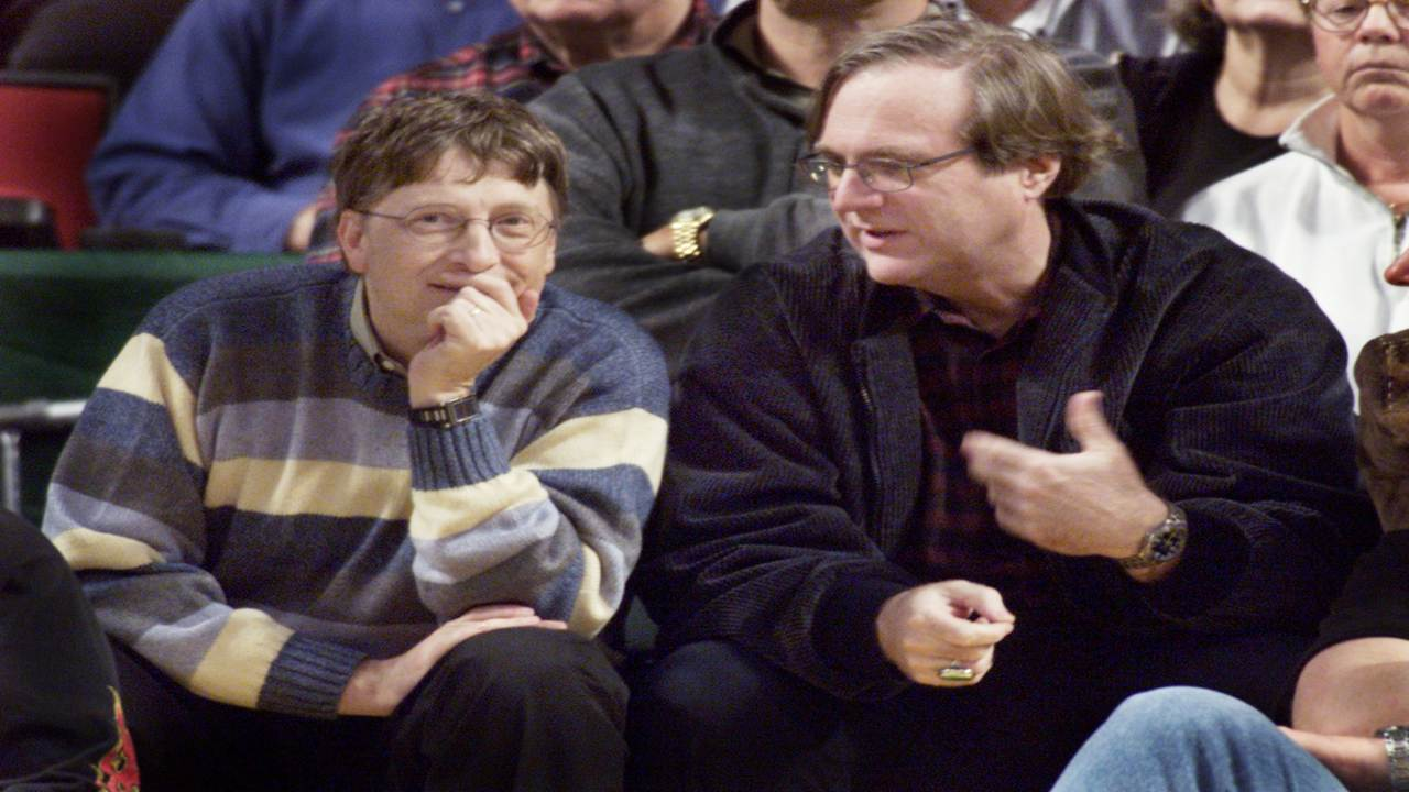 Microsoft co-founder Paul Allen died aged 65 after suffering a relapse of Hodgkin's lymphoma. He was last treated for cancer in 2009. A childhood friend of Bill Gates, the duo started Microsoft in 1975. Unlike the more enigmatic Gates, Allen lurked in the shadows, away from the glare of public scrutiny. However, he was known to be an ardent sports fan, and dabbled in music. His philanthropic activities are also well documented. Here are a few lesser known facts about the man who popularized the operating system and brought about a revolution in personal computing. (Image: Reuters)