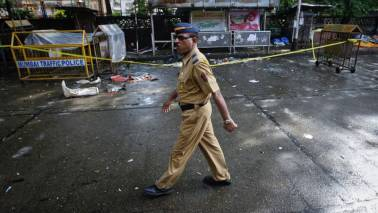 Mumbai Police sends DNA samples of missing businessman Harshad Thakkar's kin for tests
