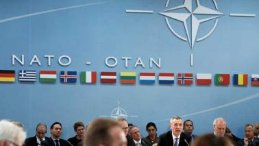 NATO cyber command to be fully operational in 2023