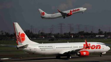 Extra pilot saved Lion Air's Boeing 737 Max 8 a day before fatal crash: Report