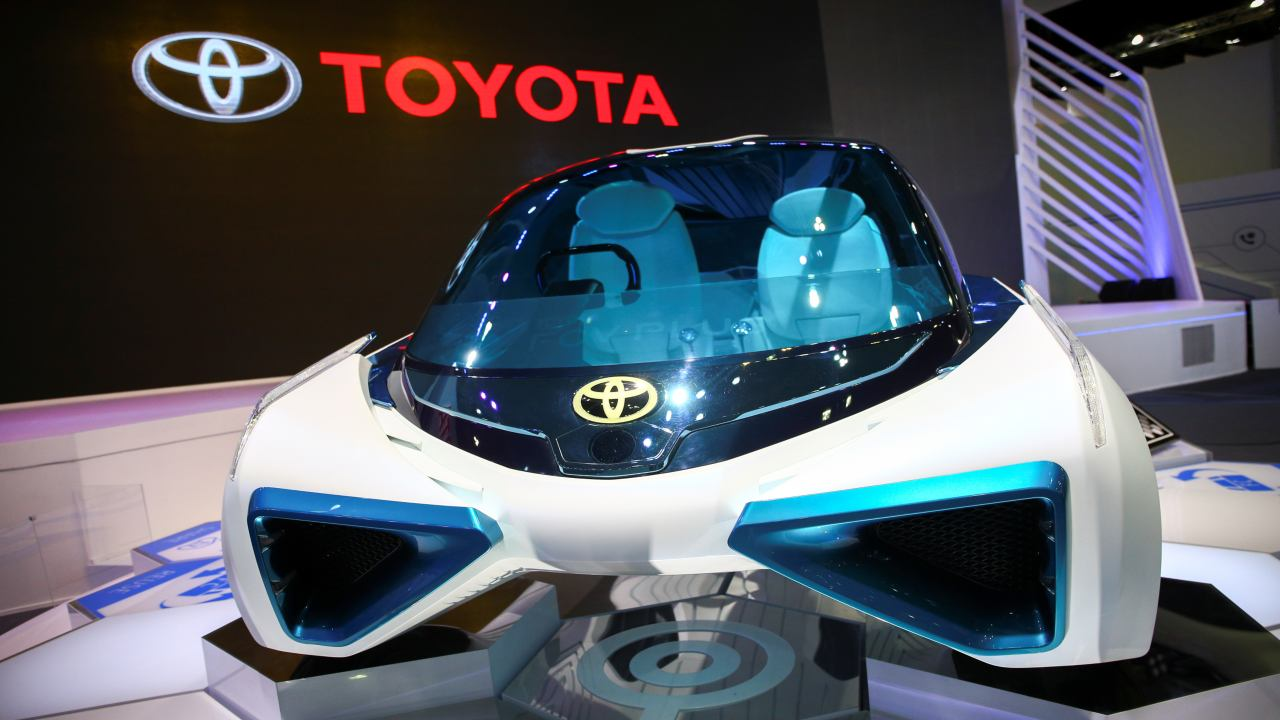 7. Toyota | Brand Value: $53.4 billion | YoY change in value: 6 percent (Image: Reuters)