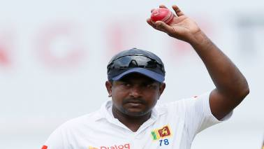 Sri Lankan ace spinner Rangana Herath to retire after first England test