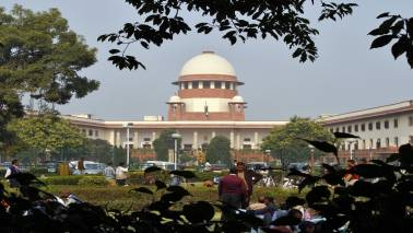 SC refers to 3-judge bench plea seeking striking down of provisions on conjugal rights