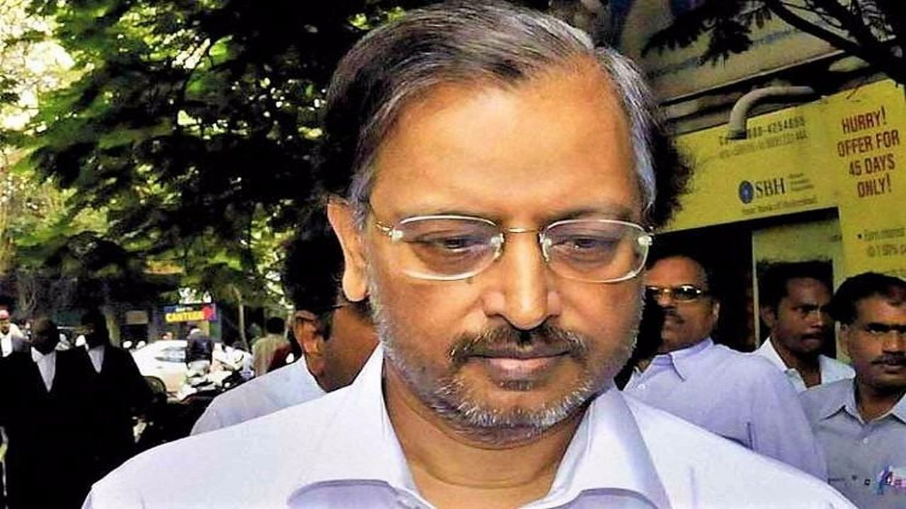 Ramalinga Raju | Satyam Computers: In 2009, the now former CEO of Satyam Computers sent a letter to investors, employees and the government which raised a furore across corporate India. Raju confessed that he embezzled close to Rs 7,136 crore by manipulating accounts with the help of his relatives and close friends. He was found guilty along with 10 others by a Supreme Court bench in 2015. (Image: Reuters)