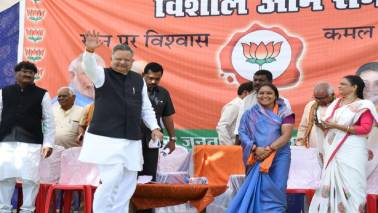 Assembly Elections 2018: All you need to know as Chhattisgarh goes to polls