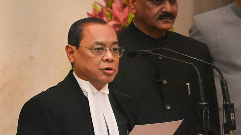SC holds special hearing on sexual harassment allegations against CJI Ranjan Gogoi