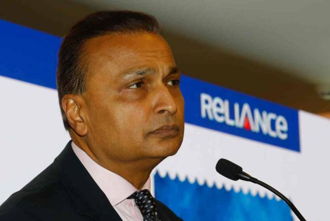India's RCom pays 4.6 billion rupees owed to Sweden's Ericsson