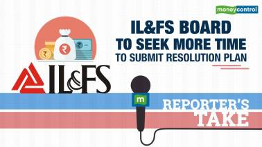 Reporter's Take | IL&FS board to seek 3-5 months from NCLT to submit resolution plan