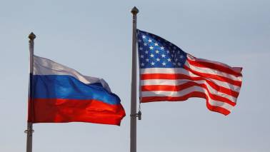 Russia pledges 'balance' if US quits nuclear pact; Trump eyes more weapons