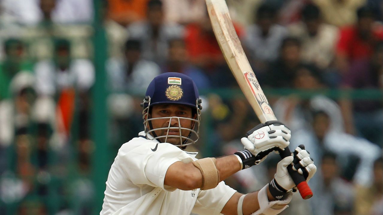Most fours – Sachin Tendulkar | The 'Master Blaster' has almost every record worth having written against his name. In a career spanning 200 Test matches, Tendulkar has hit an astonishing 2058 fours. Number two on the list is Rahul Dravid with 1654 fours. (Image: Reuters)