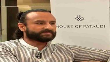 Myntra and Saif Ali Khan team up to launch ethnic wear brand House of Pataudi