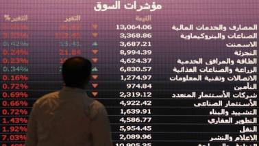 Saudis reject threats as stocks plunge after Trump comments