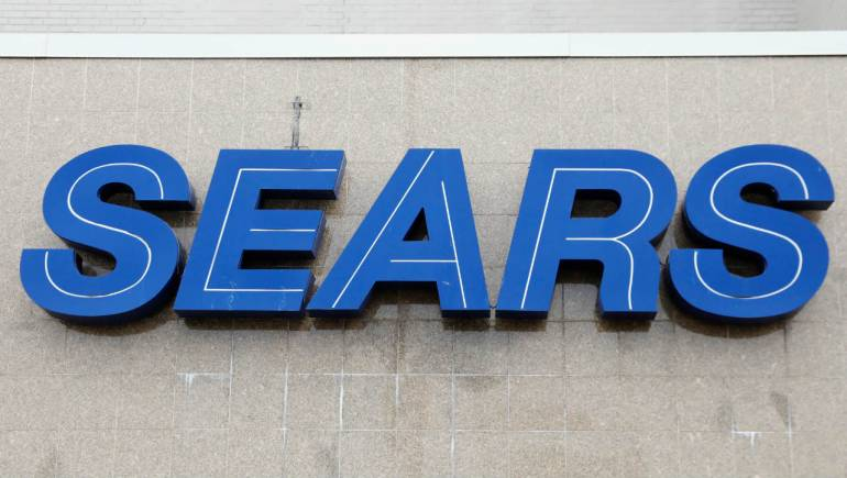 Sears files for Chapter 11 bankruptcy amid plunging sales, massive debt