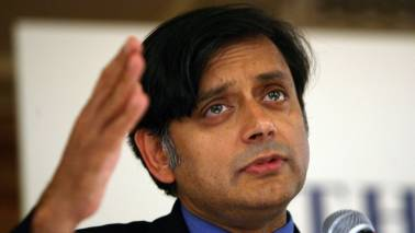 Shashi Tharoor: No good Hindu would want Ram temple built