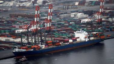 Ship owners worry about clean fuel bill as ports ban 'scrubbers'