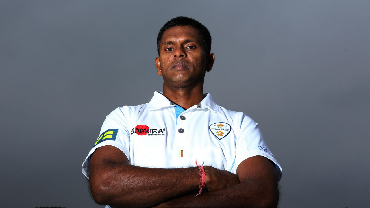Shivnarine Chanderpaul (West Indies)| Matches: 46 | Innings: 41| Runs: 1319| Highest: 149* | Average: 35.64 |100s: 2| 50s: 10 (Image: Reuters)